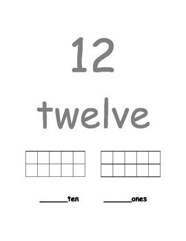 17+ images about Number Tracing on Pinterest | Count, Kids numbers ...