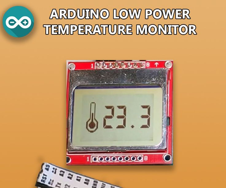 In this Instructable we build yet another temperature monitor using a DS18B20 temperature sensor. But this project is different. It can last on batteries for almost 1.5 years! Yes! Using the Arduino low power library, we can have this project running for a long time. Keep reading in order to find out more!