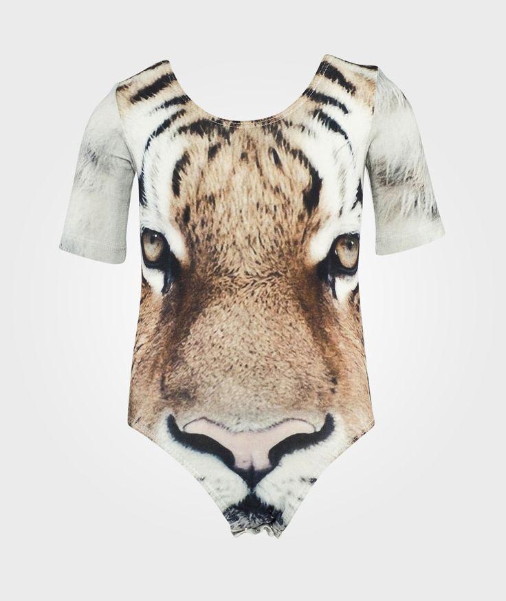 Popupshop Gym Piece Tiger