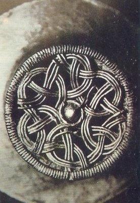 Imágenes y simbología Celta: Arte Celta