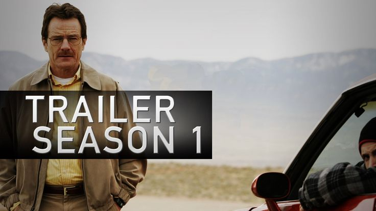 A fan made Movie style trailer for season 1 of AMC's Breaking Bad.