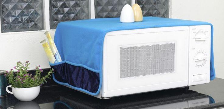 Lo usi solo per scaldare o scongelare i cibi? Forse non sai che il forno a microonde può esserti utile per molte altre cose quotidiane...