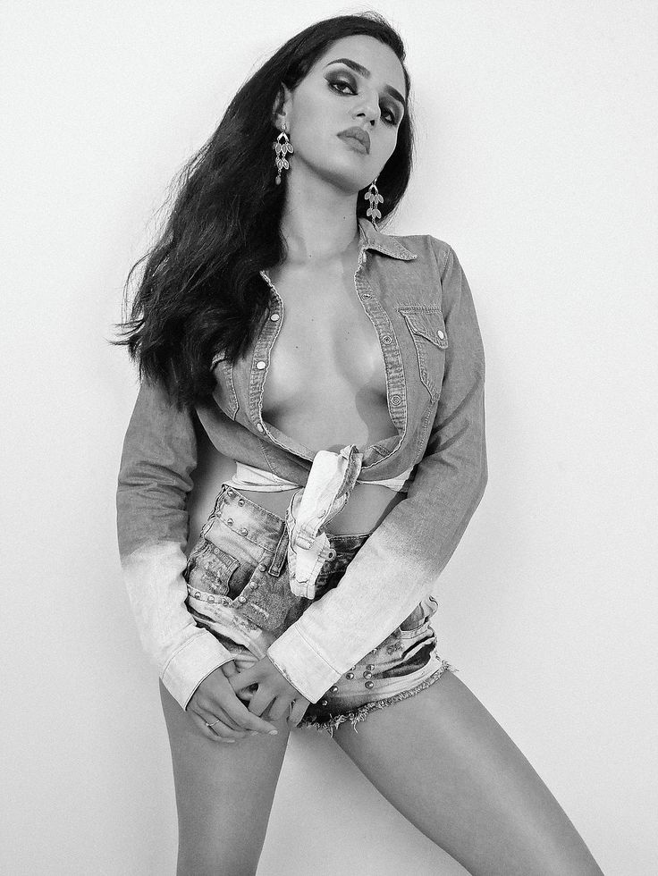 VX Management | Luiza Ribeiro