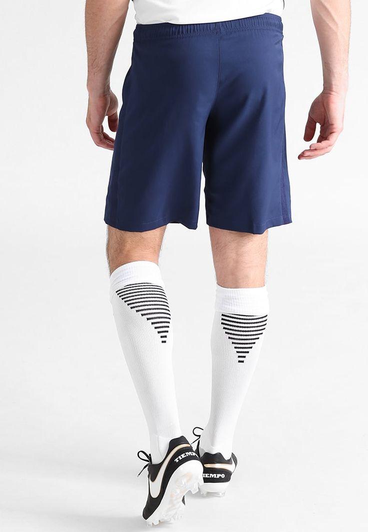 Für echte Fans. Nike Performance PARIS SAINT-GERMAIN - kurze Sporthose - dunkelblau/rot für 39,95 € (12.06.16) versandkostenfrei bei Zalando bestellen.