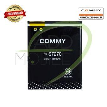 รีวิว สินค้า Commy แบตเตอรี่ SAMSUNG Galaxy Ace3 (S7270) ⚽ ขายด่วน Commy แบตเตอรี่ SAMSUNG Galaxy Ace3 (S7270) ก่อนของจะหมด   special promotionCommy แบตเตอรี่ SAMSUNG Galaxy Ace3 (S7270)  ข้อมูลเพิ่มเติม : http://online.thprice.us/Zk9Es    คุณกำลังต้องการ Commy แบตเตอรี่ SAMSUNG Galaxy Ace3 (S7270) เพื่อช่วยแก้ไขปัญหา อยูใช่หรือไม่ ถ้าใช่คุณมาถูกที่แล้ว เรามีการแนะนำสินค้า พร้อมแนะแหล่งซื้อ Commy แบตเตอรี่ SAMSUNG Galaxy Ace3 (S7270) ราคาถูกให้กับคุณ    หมวดหมู่ Commy แบตเตอรี่ SAMSUNG…