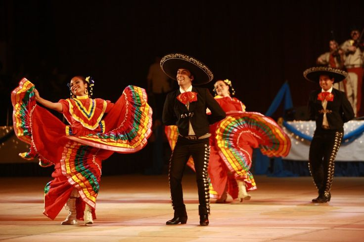 Mexican Dance Google Search Mexican Pinterest