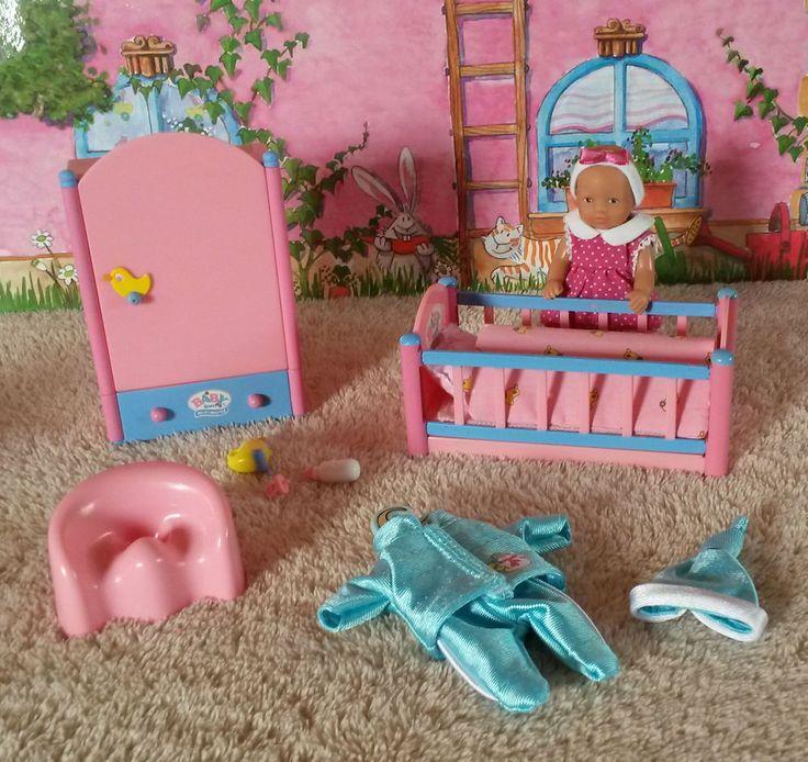17 beste idee n over baby born puppe op pinterest baby born zubeh r baby born kleidung en. Black Bedroom Furniture Sets. Home Design Ideas
