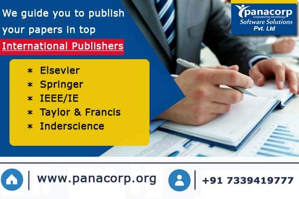 Panacorp Software Solutions Dissertation Writing Solutions Research Paper