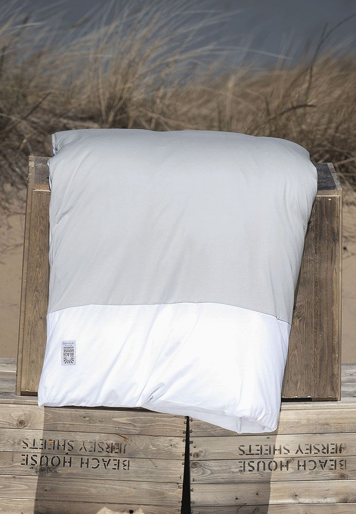 Påslakan Fold Fog Beach House Company. Världens skönaste sängkläder!