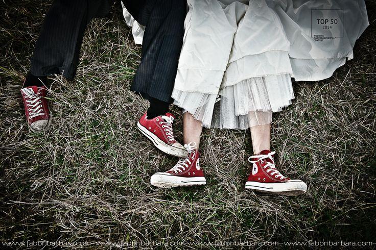 wedding in All Star