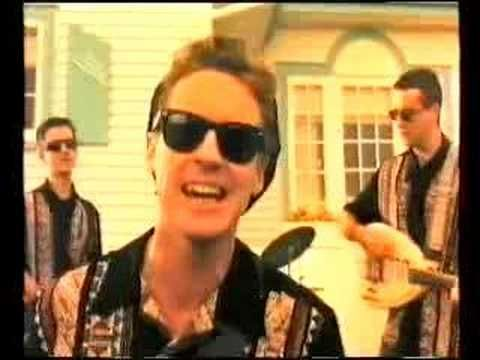 ▶ The Mutton Birds - Your Window - YouTube