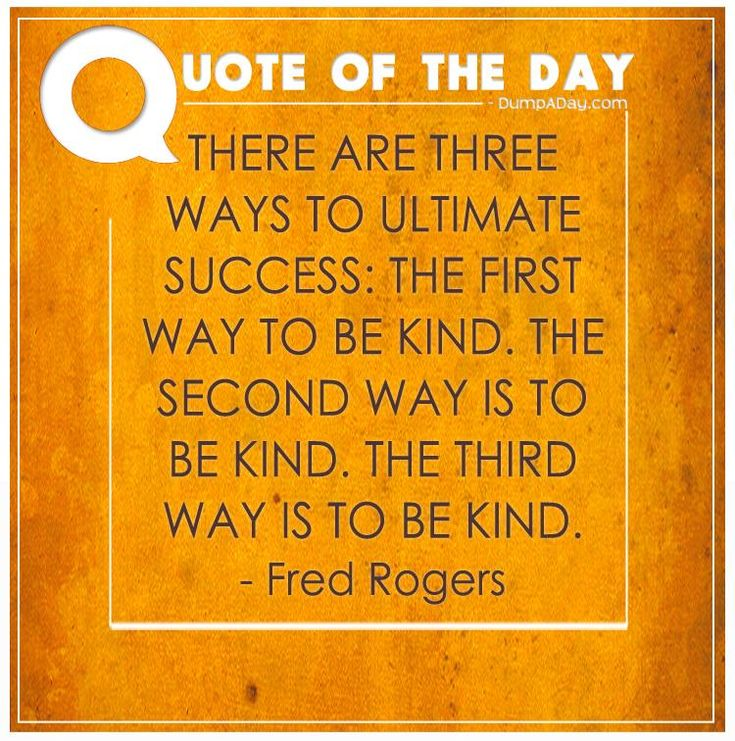 Inspirational Quotes For Kindness Day: 31 Best Images About Kindness Matters On Pinterest