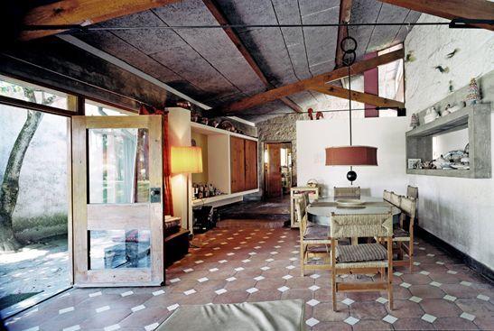 Casa de férias em Ofir. Fernando Tavora