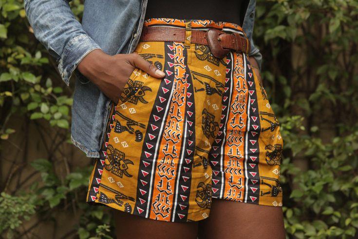 25+ Melhores Ideias Sobre Moda Africana No Pinterest