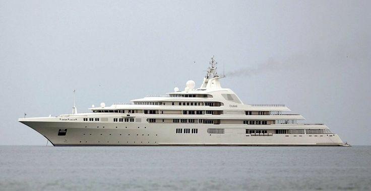 International Megayacht Service Bay of Cartagena, http://yook3.com