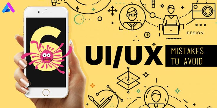 The major reason behind the failure of an app is the users do not like the Mobile UI/UX design & it is very difficult for them to fulfill their basic needs.