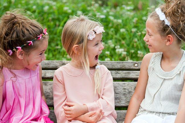 Πως ενισχύω και εμπλουτίζω τον προφορικό λόγο των μικρών παιδιών