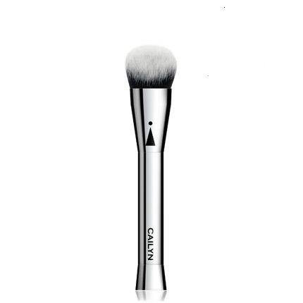 CAILYN ICone Brush 114 Full Coverage Foundation Brush Кисть для нанесения тональной основы купить в интернет магазине beautydrugs.ru