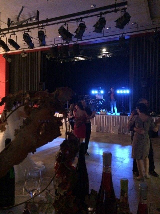 Greki Russische Hochzeitsband Nürnberg