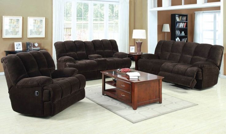 1000 Ideas About Chocolate Living Rooms On Pinterest Living Room Sets Ashleys Furniture And