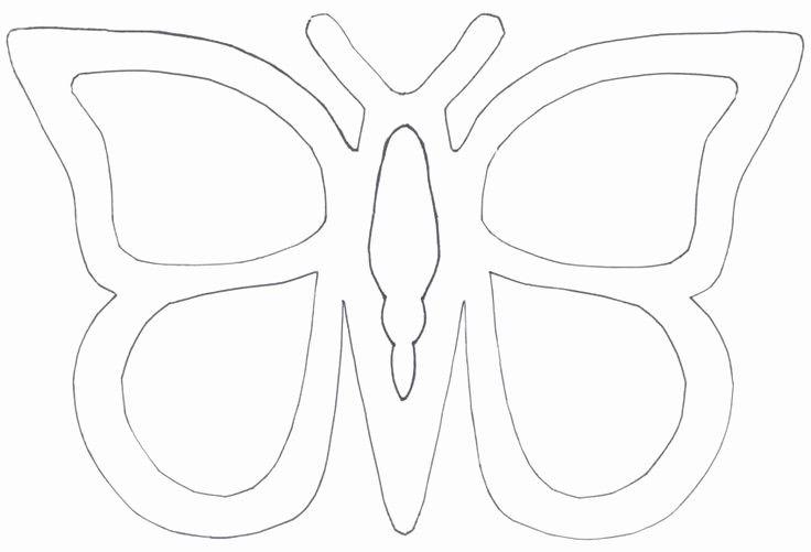 Origami Schmetterling Falten Anleitung Fur 9