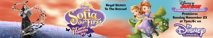 http://forgrownups.disneyjunior.com/sofia-the-first-the-curse-of-princess-ivy-activities