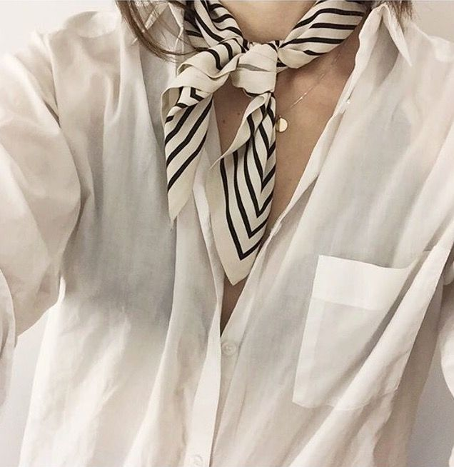 Cashmere Silk Scarf - Auden Green by VIDA VIDA 8K1aFtS9