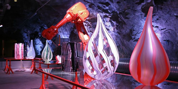 Design Exhibition : Stockholm