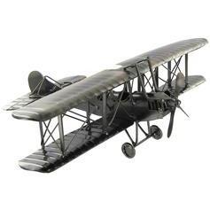 Nuts & Bolts Bi-Plane
