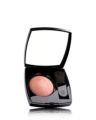 chanel blush - my favorite - I love the new fall colors