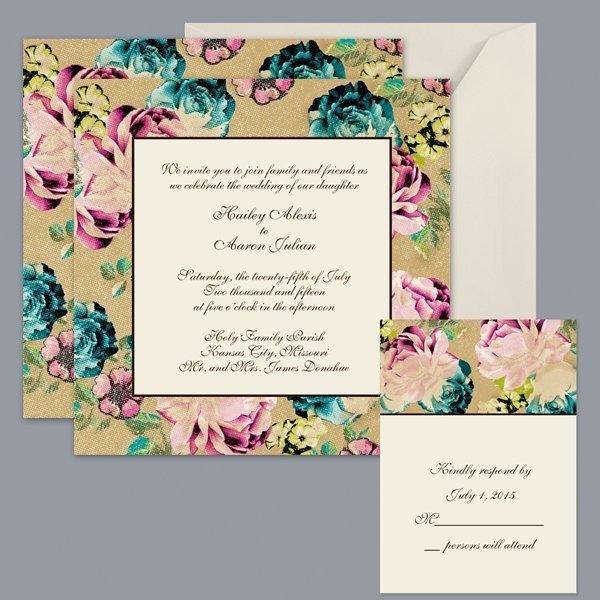 10+ best ideas about davids bridal invitations on pinterest, Wedding invitations
