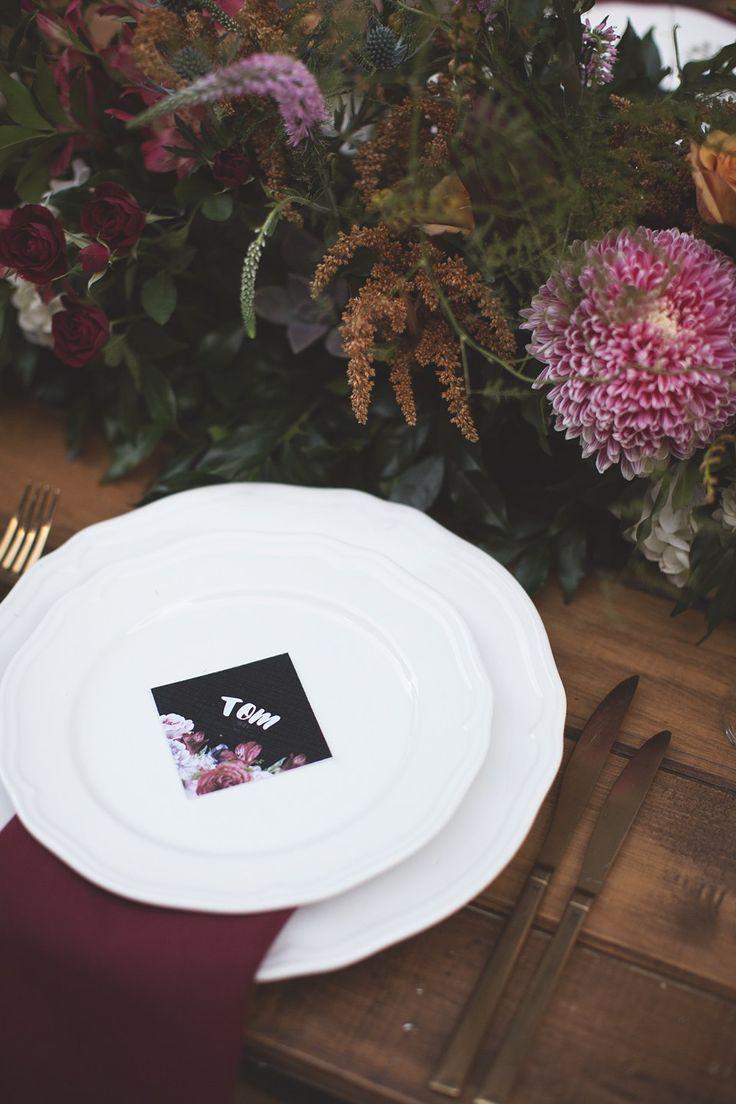 An Alternative Wedding Festival - Brisbane Wedding Weekly