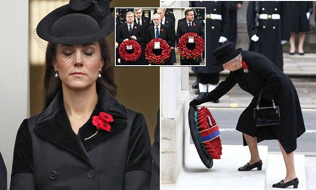 Britains Most Injured Soldiers Lay Wreaths In Remembrance Sunday - Powerful photographs injured british soldiers bryan adams