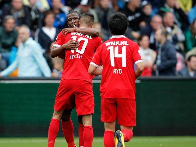 Report: Swansea City enter Hakim Ziyech race