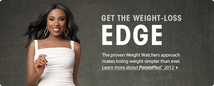 Weight Watchers really is the best weight-loss program.