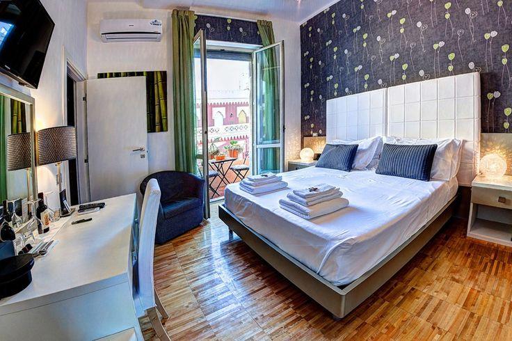 B&B Pellicano guest house nel Reggio Calabria, Calabria
