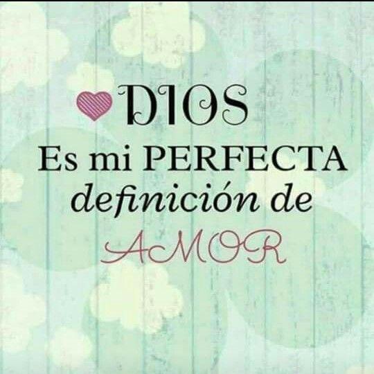 Dios siempre está y estará con nosotros