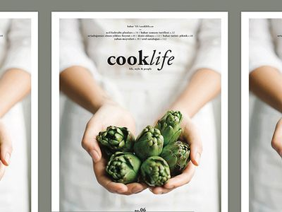 Image result for cooklife.magazine