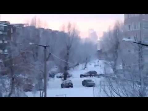 Загадочные звуки множества труб звучали в небе Челябинска - Новости