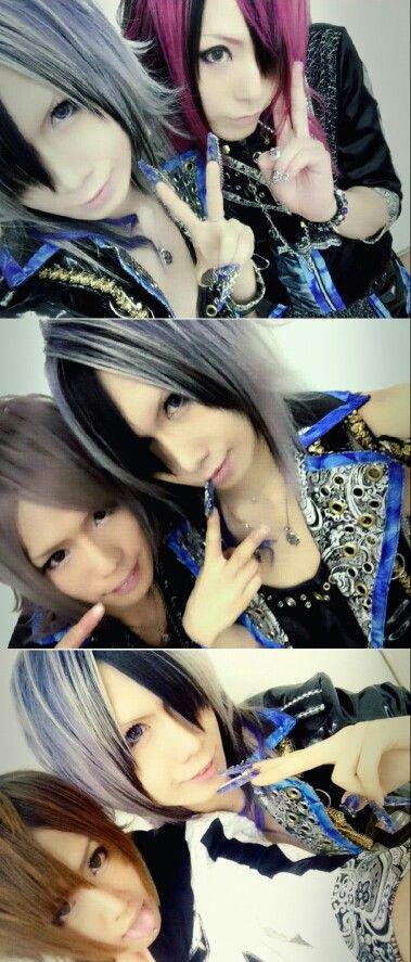 Sigya. Yuki. Yuno. Tomo. Azlina.