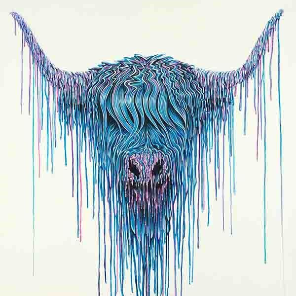 Braveheart by Robert Oxley, Price £694.40