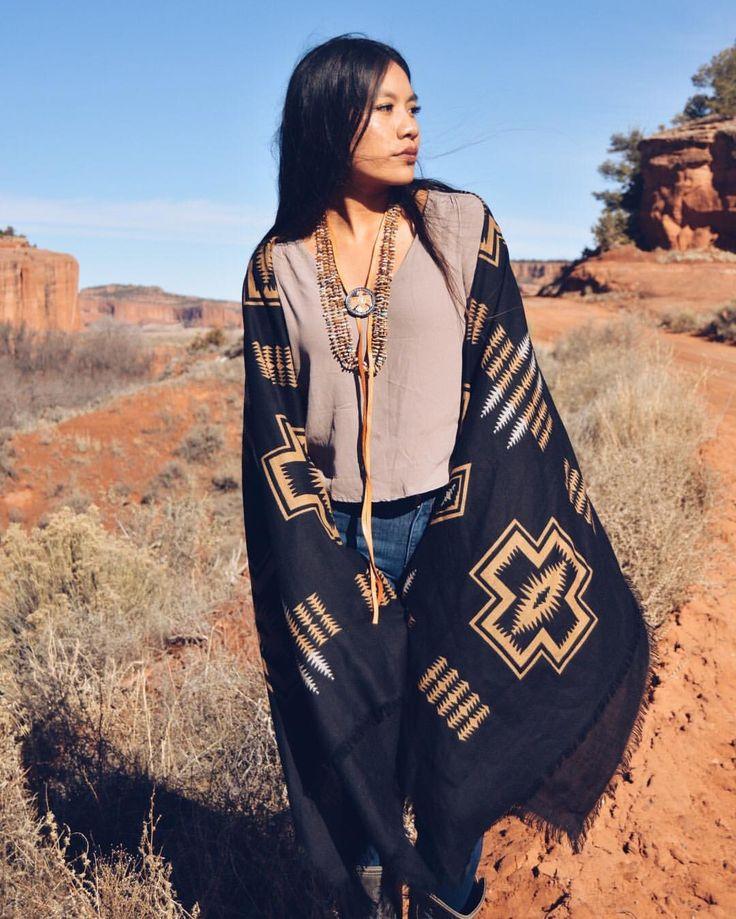 современные индейцы северной америки фото краска для