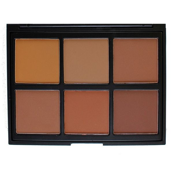 Camera Ready Cosmetics - Morphe - 06PW - Warm Pro Definition Palette, $19.99 (http://camerareadycosmetics.com/products/morphe-06pw-warm-pro-definition-palette.html)