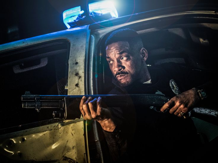 """Will Smith battles mystical creatures in the first full trailer for Netflix's 'Bright' — which it paid over $90 million for - The first full trailer for Netflix's much-anticipated Will Smith movie, """"Bright,"""" is online, and it certainly has us excited.  After shelling out a reported $90 million for the latest movie from """"Suicide Squad"""" director David Ayer, it seems the streaming giant couldhave a big hit on its hands.  In many ways, Ayer is going back to what made his career: the streets of…"""