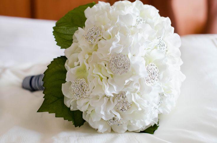 My Brooch Bouquet