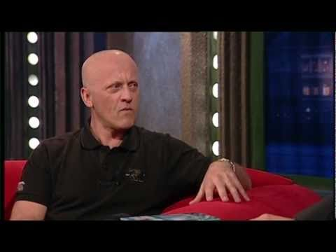 Show Jana Krause 28. 1. 2011 - 3. Jan Hnízdil - YouTube