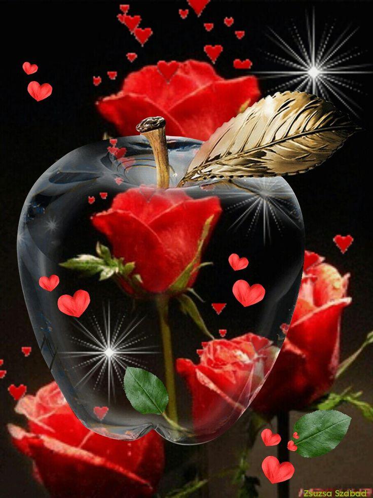 Romantic ♡♡♡