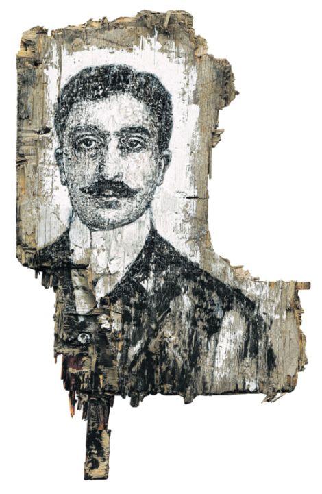 Γιαννης Ψυχοπαιδης, Καβαφης Kavafis