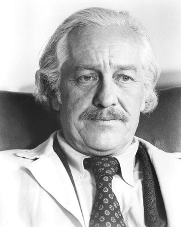 Strother Martin appeared in The Case of the Drowsy Mosquito (Episode 184)
