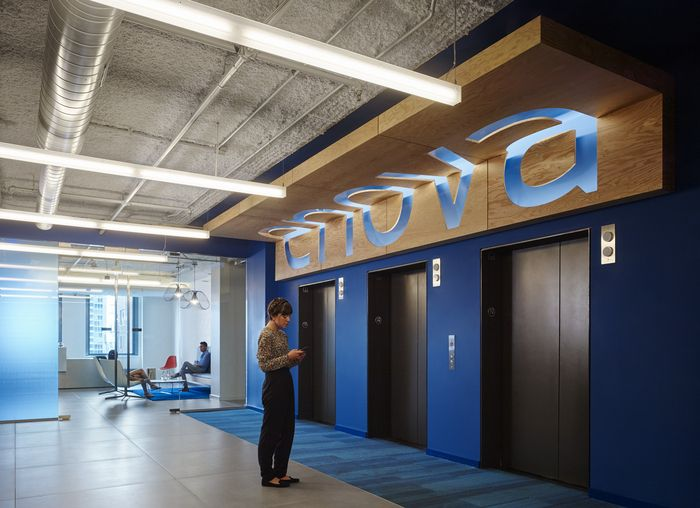 Enova office :: Partners by Design
